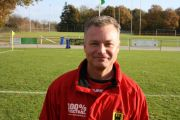 Jan Willem Schepers (assistent trainer)